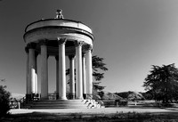 Sunol Water Temple